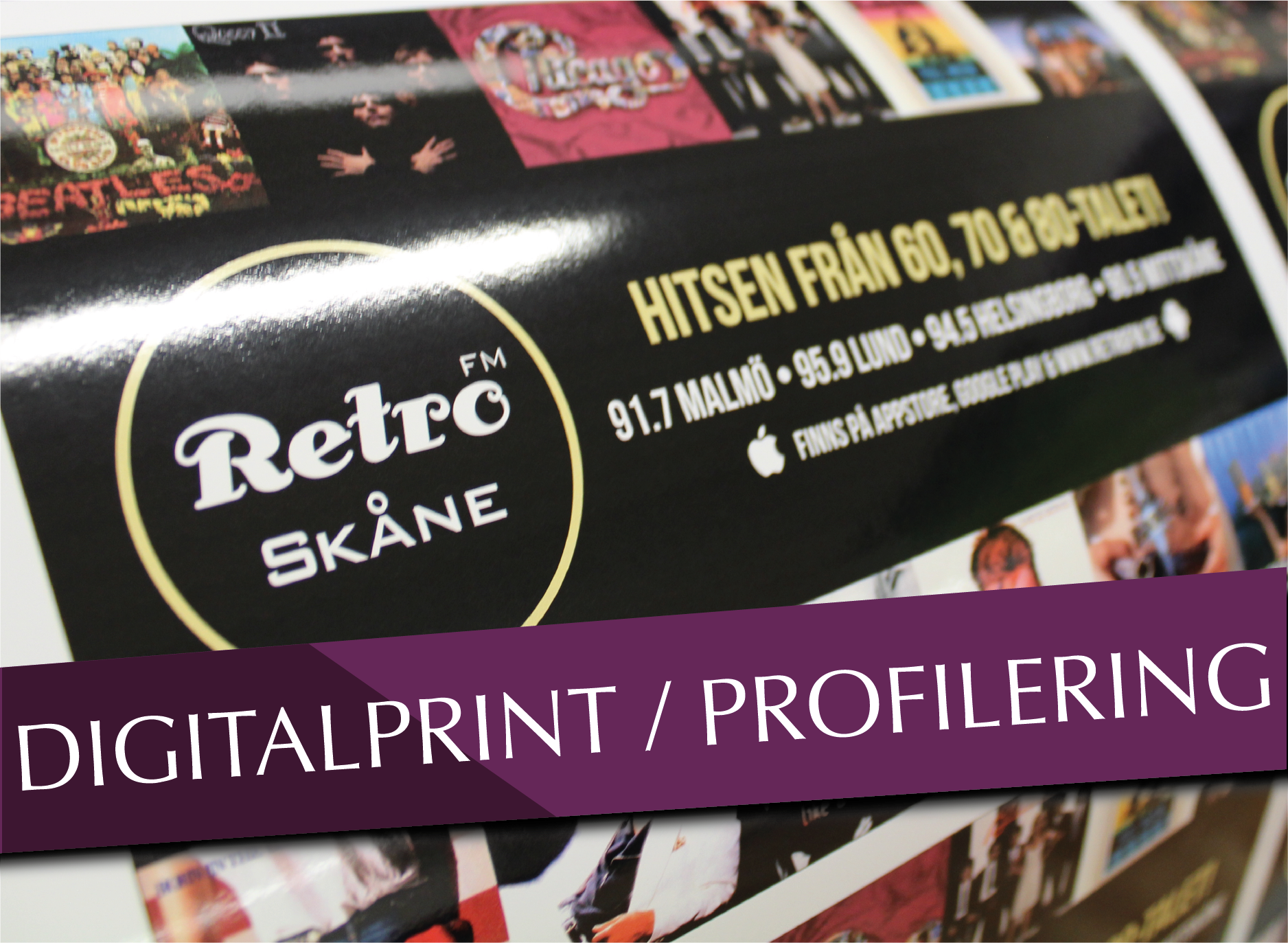 profilering digitalprint